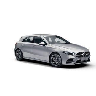 A-Klasse Hatchback 2018-