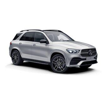 GLE SUV 2019-
