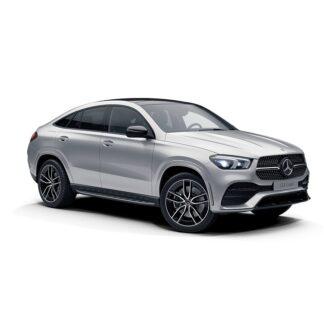 GLE Coupe 2020-