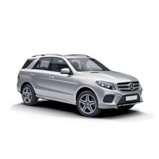 GLE SUV 2011-2019
