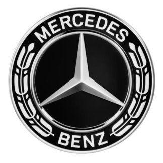Navkapsler til din Mercedes-Benz